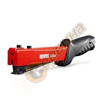 Такер чук Novus J-044 за кламери тип G - 6-12мм - 030-0447