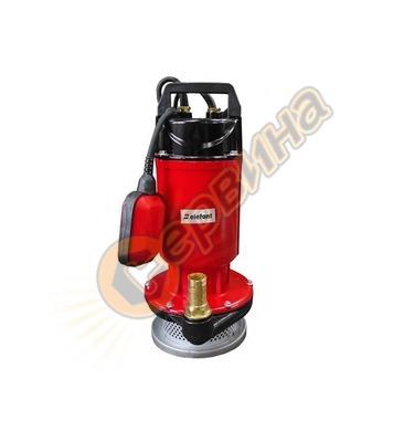 Потопяема дренажна помпа Aquatic Elephant QDX1.5-16-0.37F 72