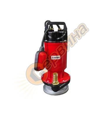 Потопяема дренажна помпа Aquatic Elephant QDX1.5-32-0.75F 86