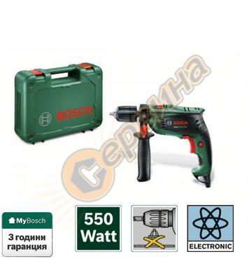 Ударна бормашина Bosch EasyImpact 550 0603130020 - 550 W