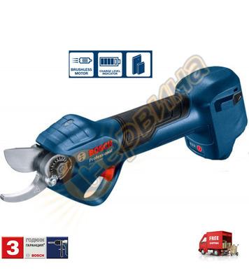 Акумулаторна градинска ножица Bosch ProPruner SOLO 06019K102