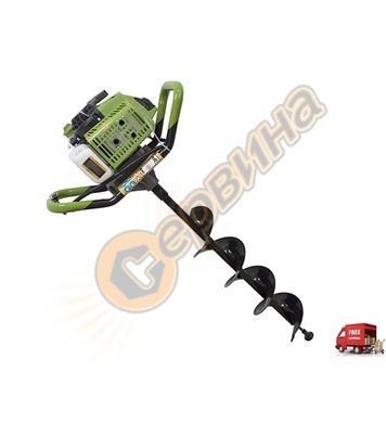 Моторен свредел Procraft GD68 - 2.2kW/3hp