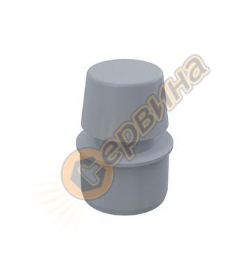 Антивакуумна въздушна клапа за канализация Alcaplast APH50 -
