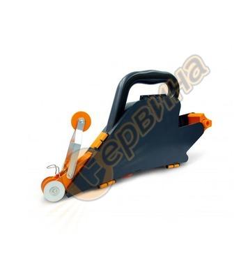 Инструмент за полагане на лента за гипскартон Edma Edmaplic