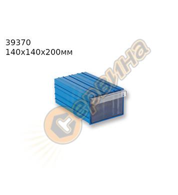 Касета за насипни стоки 140x140x200x80мм MMS 39370