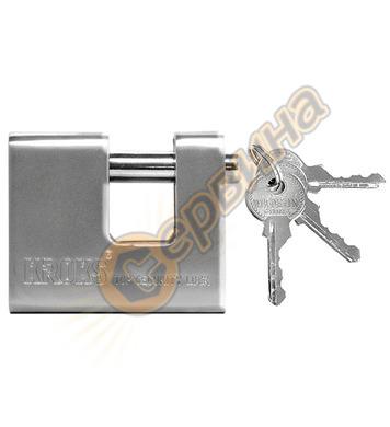Катинар Premium 70-80-90мм 10579 - хоризонтален 3 ключа