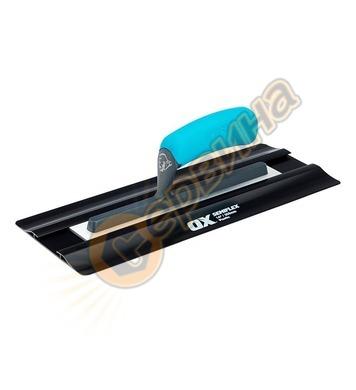 Пластмасова маламашка OX Pro Semi flex OX-P532414 - 355мм