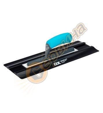 Пластмасова маламашка OX Pro Semi flex OX-P532416 - 405мм
