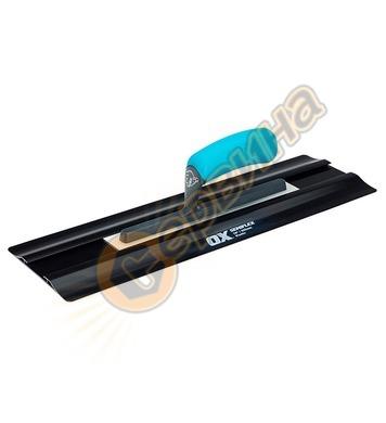 Пластмасова маламашка OX Pro Semi flex OX-P532418 - 455мм