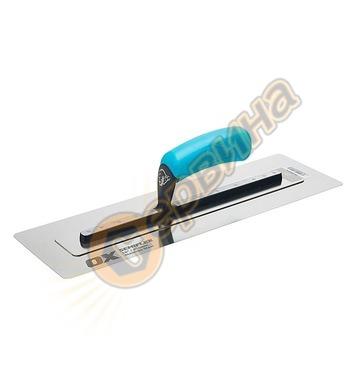 Маламашка полугъвкава OX Pro Semi flex OX-P532516 - 405х125м