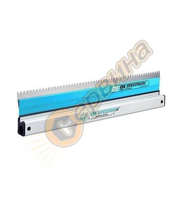 Нож за мазилки назъбен OX Speedskim OX-P534245 - 450мм