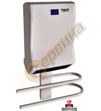 Отоплител за баня Einhell BH 2000/1 H 2338561 - 2000W