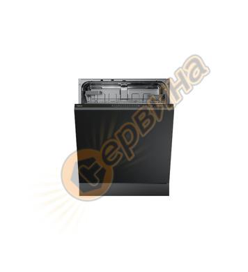 Съдомиялна за вграждане Teka DFI 46900   DualCare, А++, 60 с