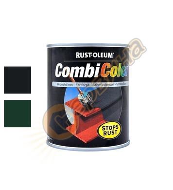 Боя за метал Dupli Color Alkyton ефект ковано желязо 0.75л -