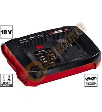 Зарядно устройство Einhell Power X-Boostcharger 6A 4512064 -