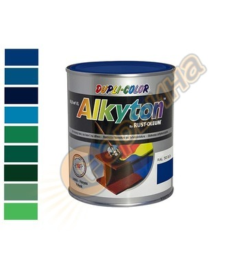 Боя за метал Dupli Color Alkyton гланц 0.75л - 043051