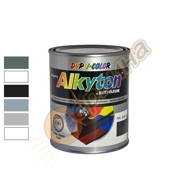 Боя за метал Dupli Color Alkyton гланц 0.75л - 043071