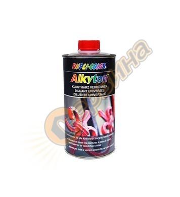 Разредител за бои Dupli Color Alkyton 0.5л - 043207