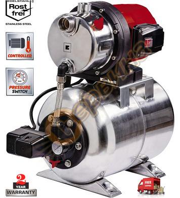 Хидрофор с пресостат Einhell GC-WW 1250 NN - 1200W 4173490