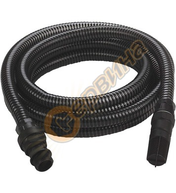 Смукателен маркуч с клапан Einhell 4173635 - 25мм/4м
