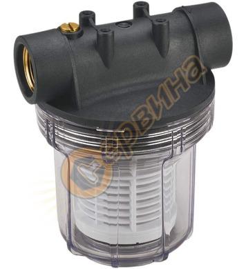 Воден филтър за помпа Einhell VF 12 4173801 - 12см