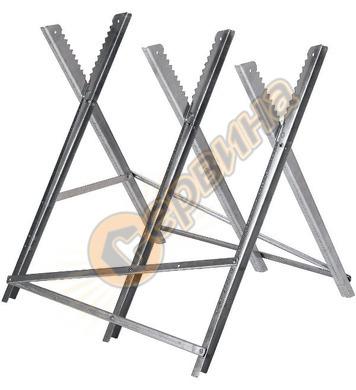Опорна стойка за рязане на дърва Einhell 4500067 - 150кг
