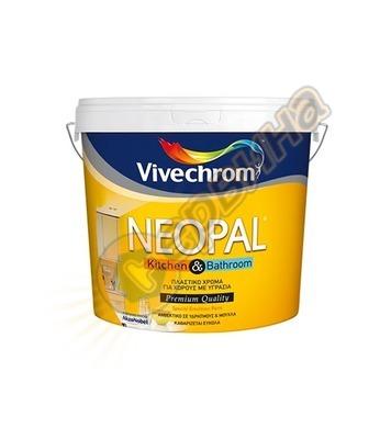 Латексова интериорна боя Vivechrom Neopal Kitchen&Bathroom Б