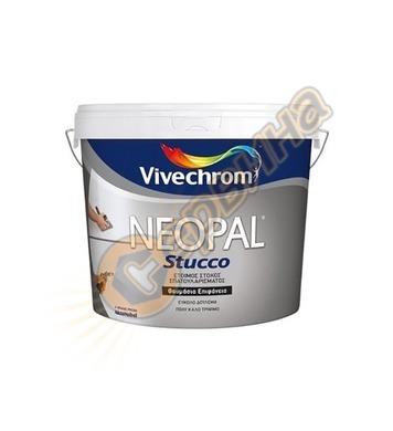 Финна шпакловка Vivechrom Neopal Stucco 5/18кг - 52025653401
