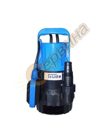 Помпа за мръсна вода  GUDE GS 4000 94621
