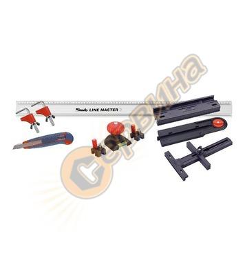 Универсален комплект KWB Line Master 783908 - 10части