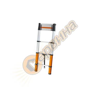 Телескопична стълба GIRAFFE 2.63м  BATAVIA 7063650
