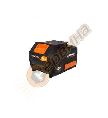 Батерия Li-ion Акумулаторна 18V 4.0 Ah BTV 7062518