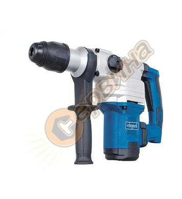 Къртач DH1200MAX  Scheppach 5907901901