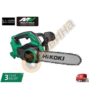 Акумулаторен верижен трион HiKoki-Hitachi CS3630DA-W4Z 30 -