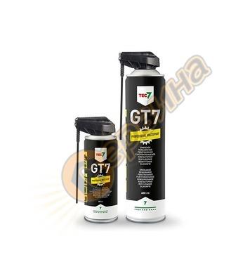 Професионален мултифункционален спрей TEC7 GT7 0.2л/0.6л - 5