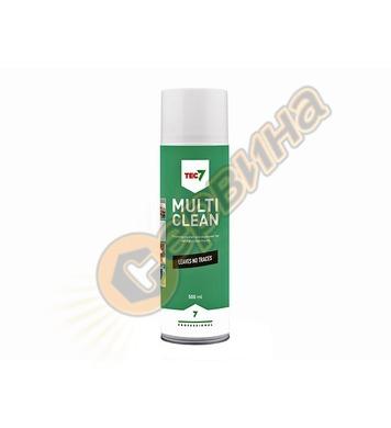 Универсален почистващ препарат TEC7 MULTICLEAN 500мл - 54149