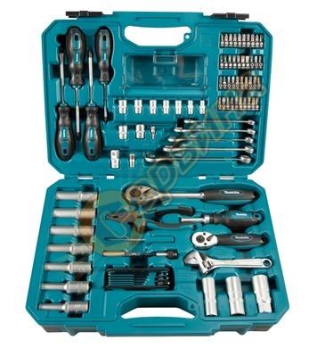 Комплект инструменти в куфар Makita E-08458 - 87части