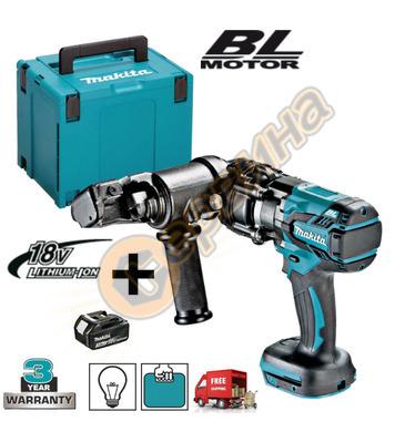 Акумулаторна машина за шпилки Makita DSC121ZK + Батерия Li-i