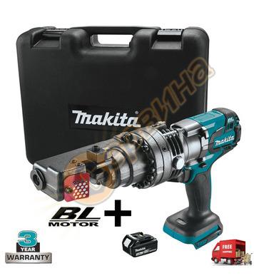 Акумулаторна машина за арматура Makita DSC163ZK + Батерия Li