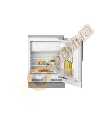 Комбиниран хладилник с фризер за вграждане Teka TFI3 130 D