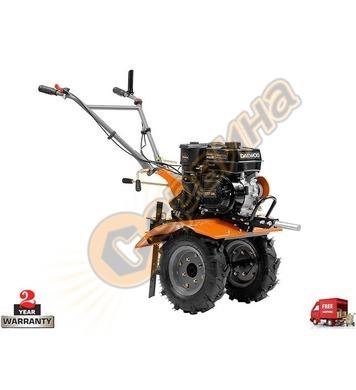 Бензинов култиватор - мотофреза Daewoo DATM80110 - 5.2kW