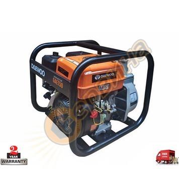 Бензинова водна помпа Daewoo GAET50 - 4.8kW/6.5к.с.