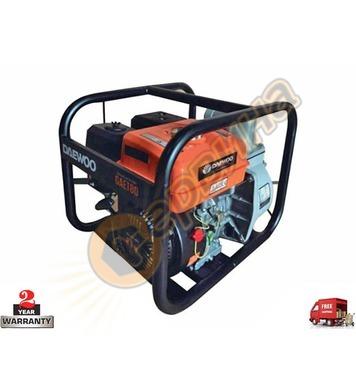 Бензинова водна помпа Daewoo GAET80 - 4.8kW/6.5к.с.