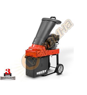 Бензинова дробилка за клони/клонотрошачка Hecht 6173 HECHT61