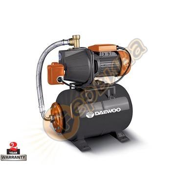 Хидрофорна помпа Daewoo AUTOJET80S - 550W 3000л/час