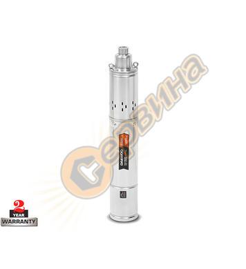 Потопяема дренажна помпа Daewoo DBP2500 - 1200W 2500л/час 30