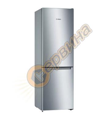 Хладилник с фризер Bosch KGN36VLEC NoFrost 186 x 60 42420051
