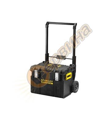 Куфар за инструменти с колела Stanley FatMax Toughsystem Sta