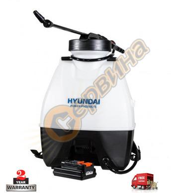 Акумулаторна пръскачка Hyundai HYPB15 05118 - 20V/2.0Ah