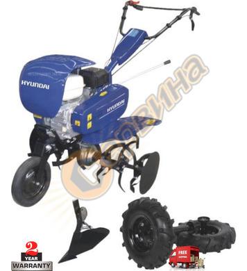 Бензинова мотофреза Hyundai HYTW 500 03101 - 5.2kW